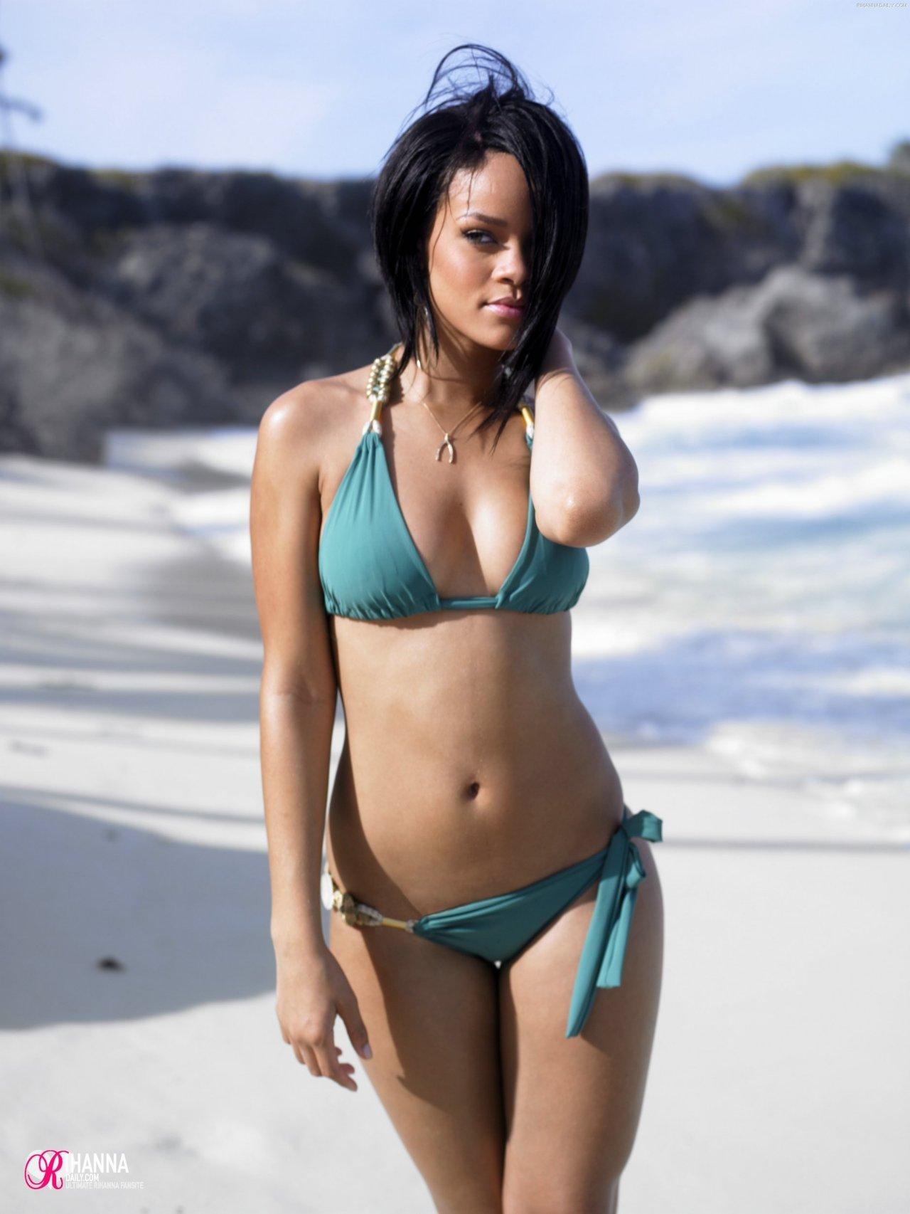 Bikini Rihanna nude (11 foto and video), Ass, Is a cute, Selfie, butt 2020