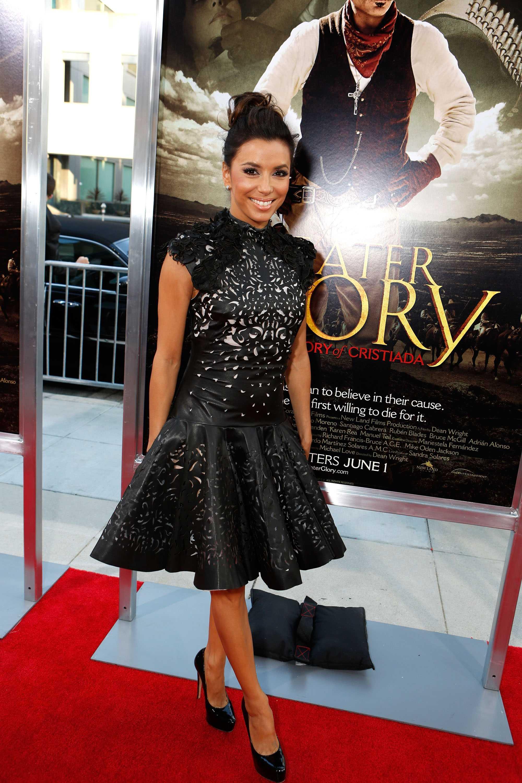 Eva Longoria Sexy Female Celebrities
